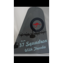 37 Squadron Presento