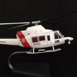 Border Force Bell 412