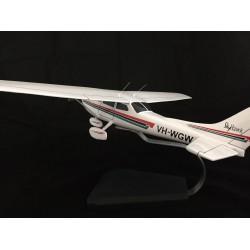 Cessna 172 VH-WGW